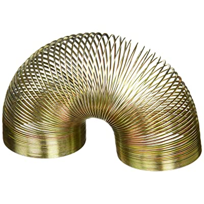 """2"""" METAL COIL SPRING: Toys & Games"""