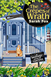 The Crêpes of Wrath: A Pancake House Mystery (English Edition)