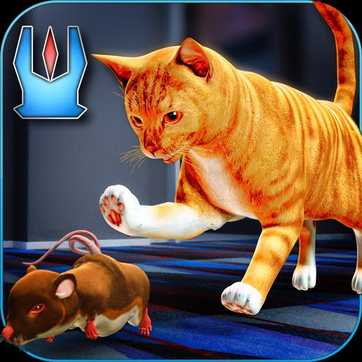 rat-simulator-2016-cat-vs-mouse-and-rat-trap-challenge