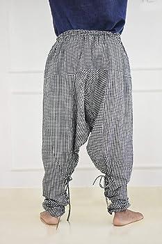 HR0096 Harem Pants Unisex Low Crotch Yoga Trousers