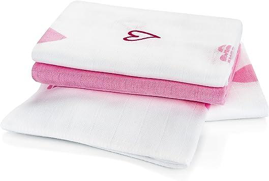 Muselina / Paño / Gasa algodón bebé: Amazon.es: Electrónica