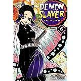 Demon Slayer: Kimetsu no Yaiba, Vol. 6: The Demon Slayer Corps Gathers