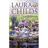 Lavender Blue Murder (A Tea Shop Mystery)