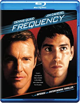 Frequency on Blu-ray [2000]