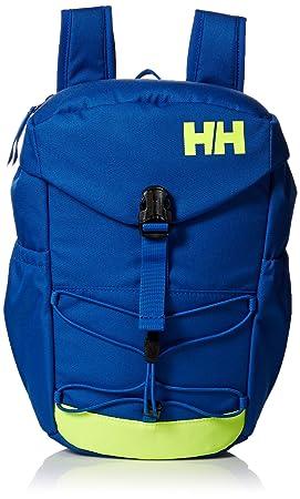 Helly Hansen K Outdoor, Mochila Unisex niños, Azul (Olympian Blue), 36x24x45 cm (W x H x L): Amazon.es: Deportes y aire libre