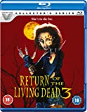 Return Of The Living Dead III - Restored and Remastered[Blu-ray]