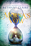 Morna's Vow: A Sweet, Scottish Time Travel Romance (The Magical Matchmaker's Legacy Book 9)
