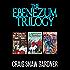 The Ebenezum Trilogy
