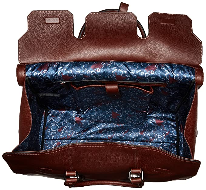 a21000cd6ce80 Amazon.com  Ted Baker Men s Victory Bag