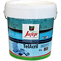 JAFEP Telacril Terrazas Rojo Teja 750 ML.