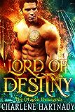 Lord of Destiny (The Dragon Demigods Book 6)