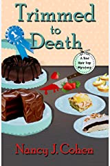 Trimmed to Death (The Bad Hair Day Mysteries Book 15) Kindle Edition