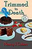 Trimmed to Death (The Bad Hair Day Mysteries Book 15)