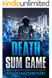 Death Sum Game: A Cyber Mystery Thriller (English Edition)