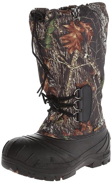 27f7b778a00 Kamik Men's Shield Hunting Boot