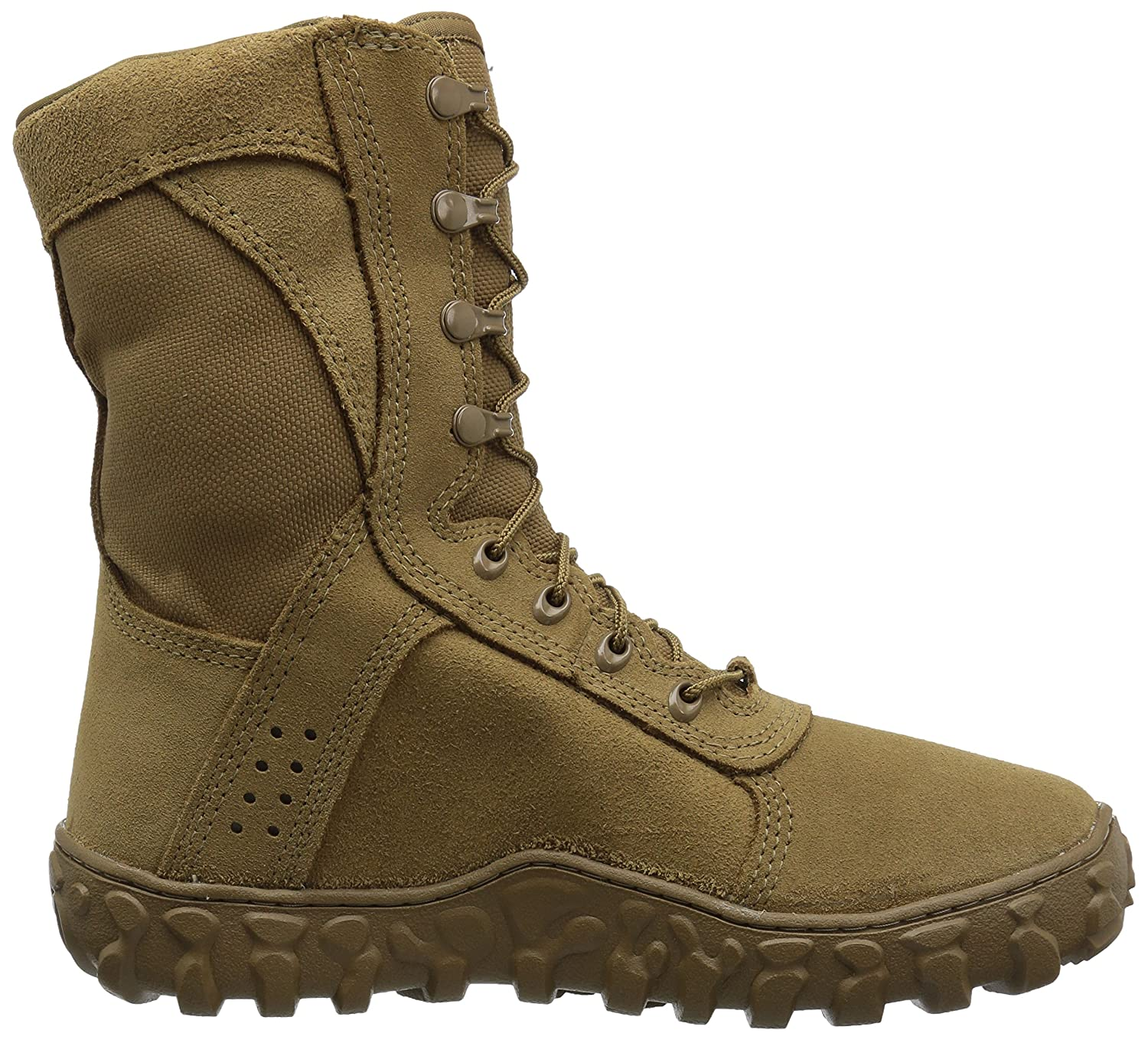 3675f7ed2e9 Rocky Men's Rkc050 Military and Tactical Boot