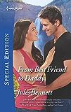 From Best Friend to Daddy (Return to Stonerock)