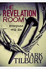 The Revelation Room (The Ben Whittle Investigation Series Book 1) Kindle Edition