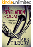 The Revelation Room (The Ben Whittle Investigation Series Book 1)