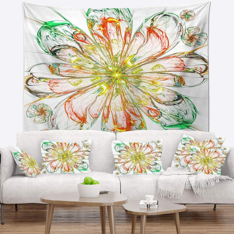 Deny Designs Khristian A Howell Kaui Blooms Duvet Set 3 Piece 13002-dvsetk