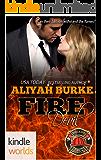 Dallas Fire & Rescue: Fire Devil (Kindle Worlds Novella)