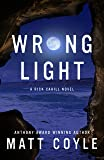 Wrong Light (The Rick Cahill Series)