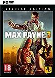 Max Payne 3 - Special Edition(uncut) [PEGI]