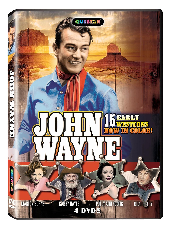 Hart JOHN WAYNE Douglas C Limited Edition Print