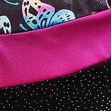 DAXIANG Gymnastics Leotard for Girl Dance Clothes