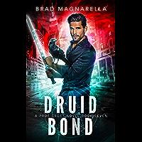 Druid Bond (Prof Croft Book 7) (English Edition)