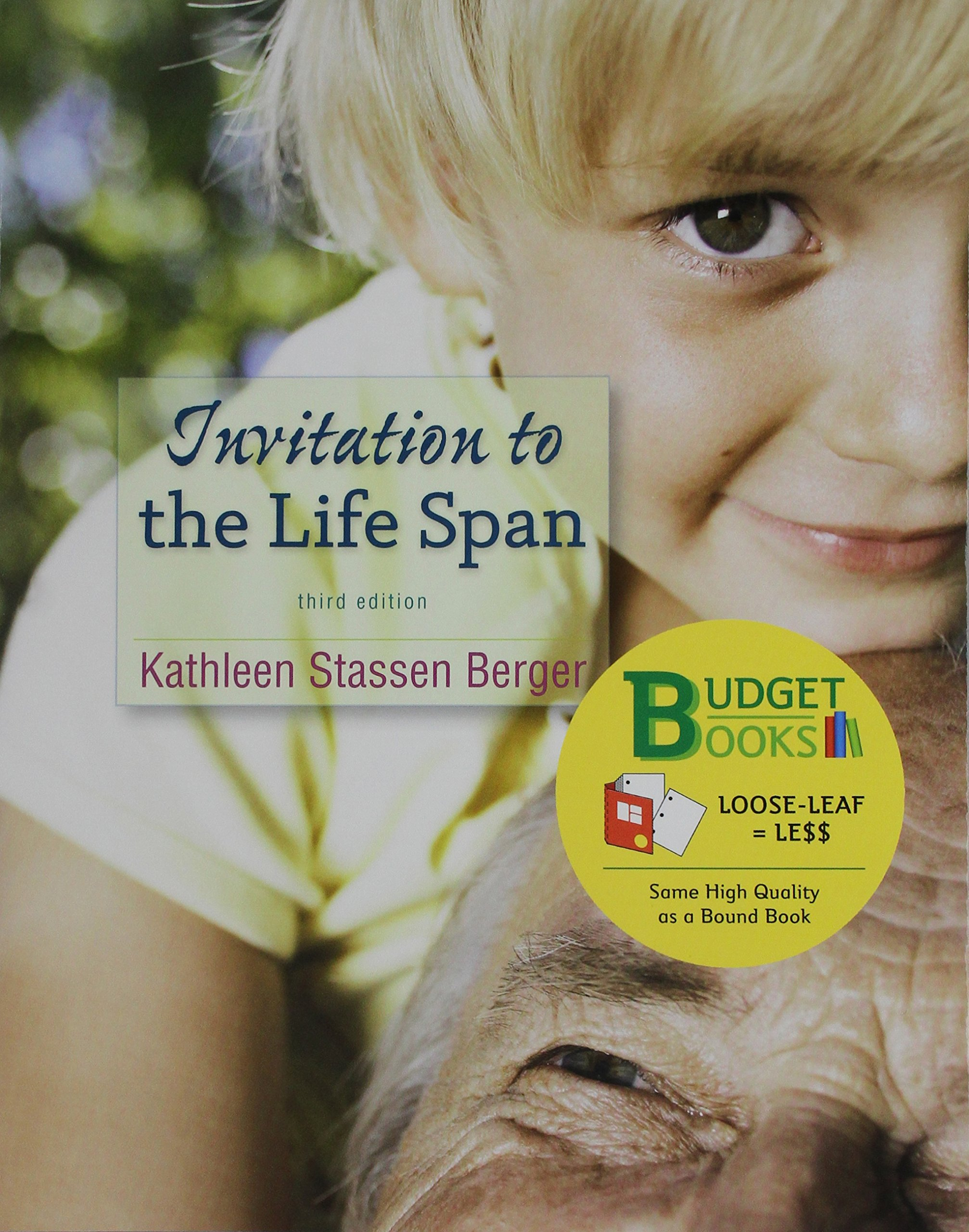 Bundle: Loose-leaf Version for Invitation to the Life Span 3e & LaunchPad for Invitation to the Life Span 3e (Six Month Access)