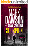 Scorpion: A Group Fifteen Novella (Group Fifteen Files Book 1) (English Edition)