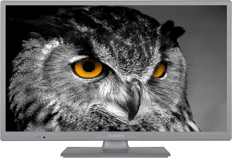 Televisor marca Telefunken modelo XH24D101, (24 pulgadas): Amazon.es: Electrónica