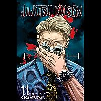 Jujutsu Kaisen, Vol. 11: The Shibuya Incident--Gate Open-- (English Edition)