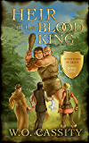 Heir Of The Blood King (Adventures of Adam Book 1)