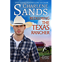 Redeeming the Texas Rancher (Forever Texan Book 3) (English Edition)