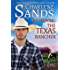 Redeeming the Texas Rancher (Forever Texan Book 3)