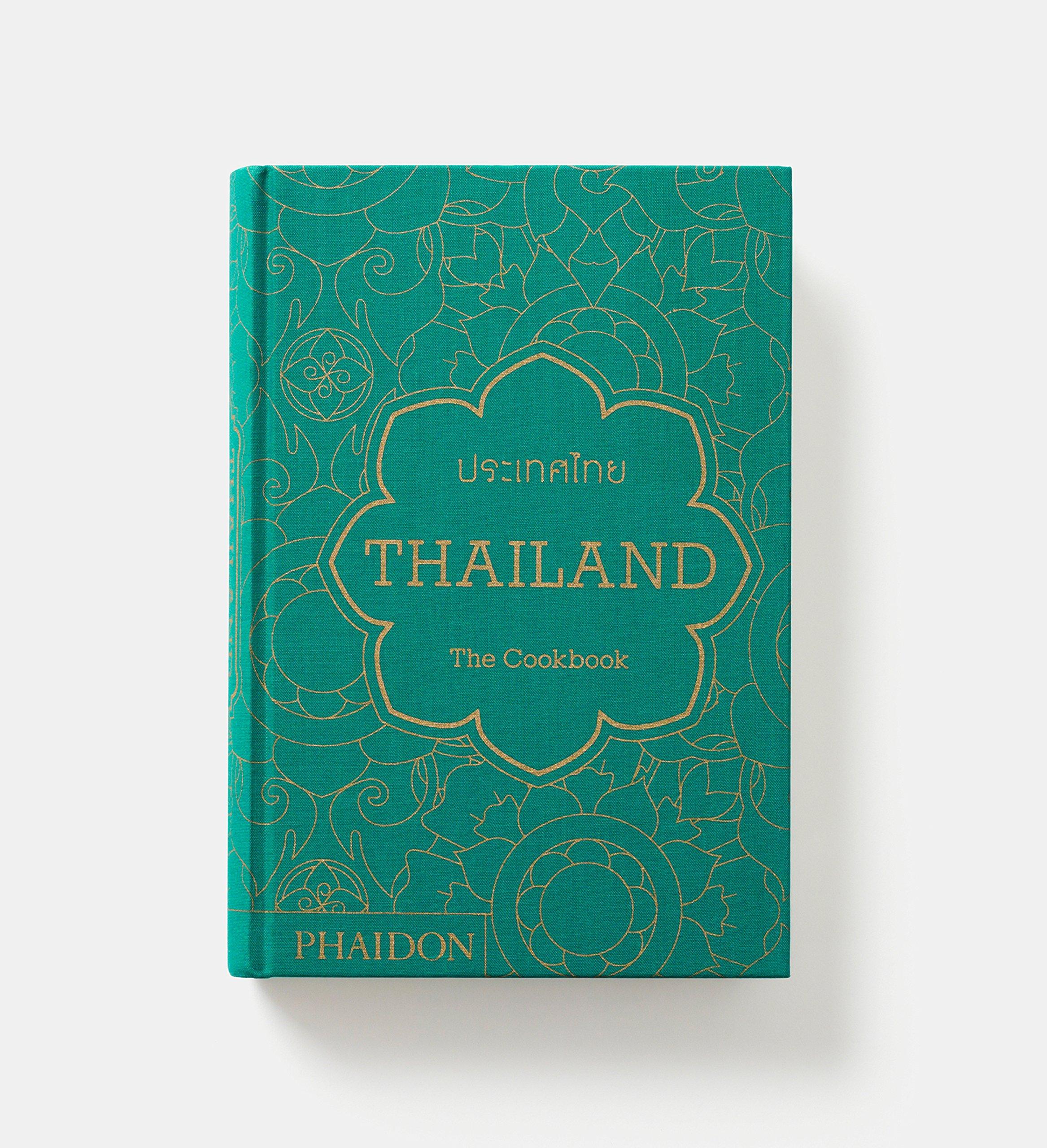 Amazon.com: Thailand: The Cookbook (8601404375040): Jean-Pierre ...
