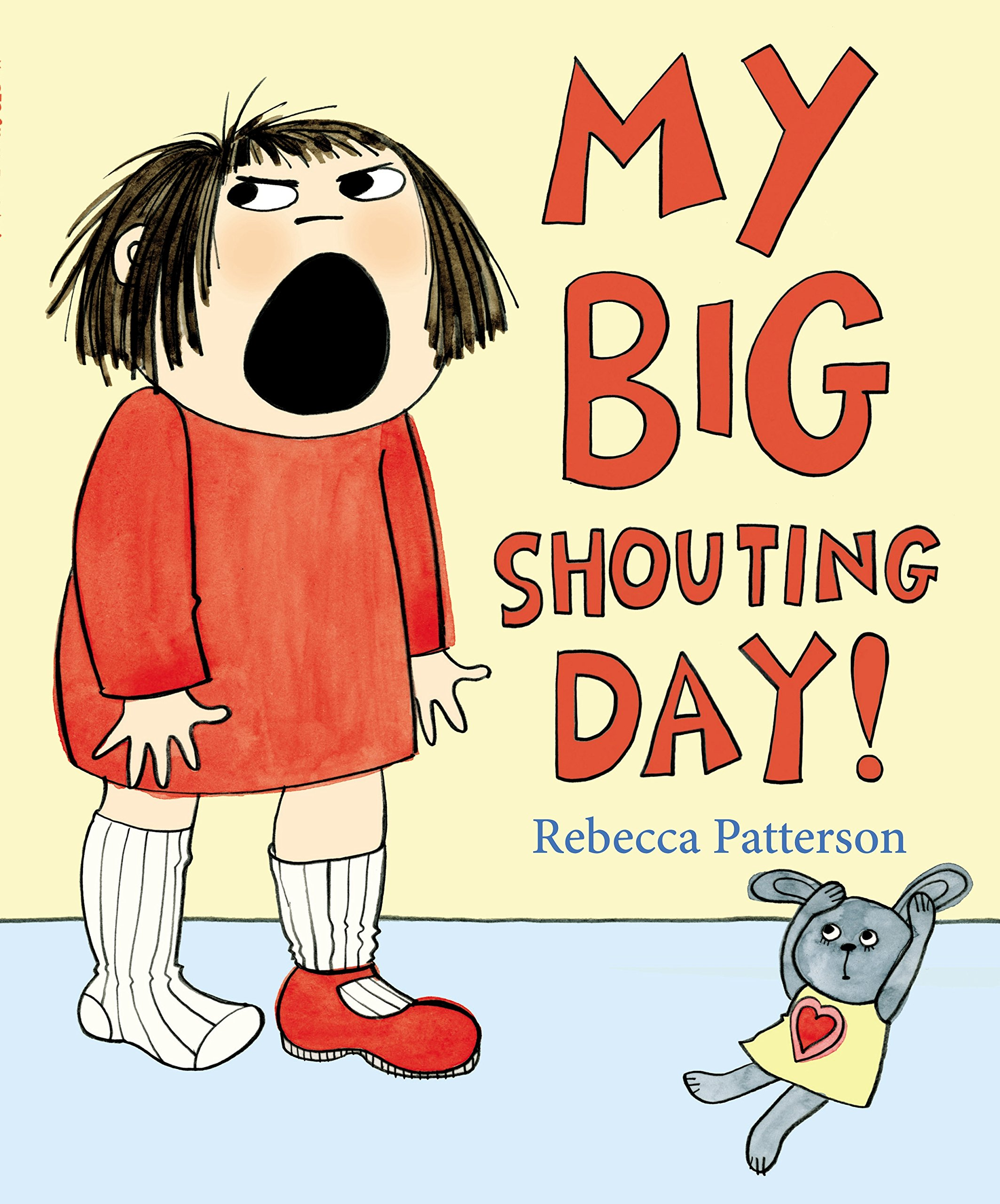Download My Big Shouting Day Text fb2 ebook