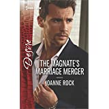 The Magnate's Marriage Merger: A Billionaire Boss Workplace Romance (The McNeill Magnates Book 0)