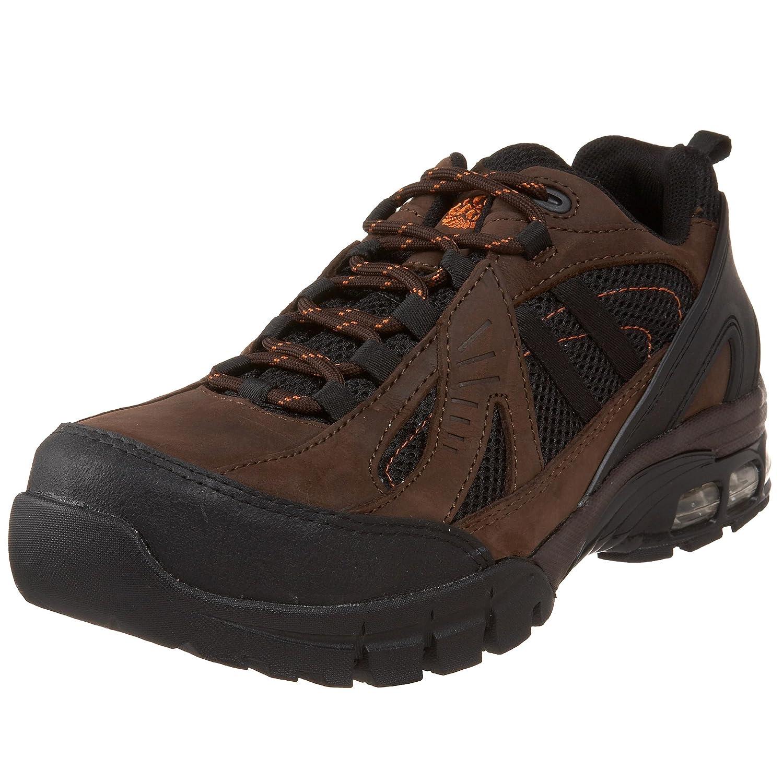 [Nautilus Safety Footwear] メンズ ブラウン/ブラック B002WC8KLK