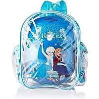 Frozen - Bolsa con casco, rodilla y codo