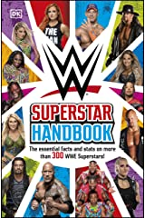 WWE Superstar Handbook Kindle Edition