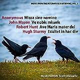 Music For The Peterhouse Partbooks, Vol. 5 [Blue Heron; Scott Metcalfe] [Blue Heron: BHCD1007]