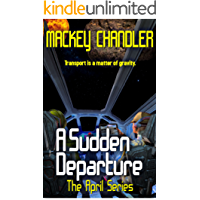 A Sudden Departure (April Book 9)