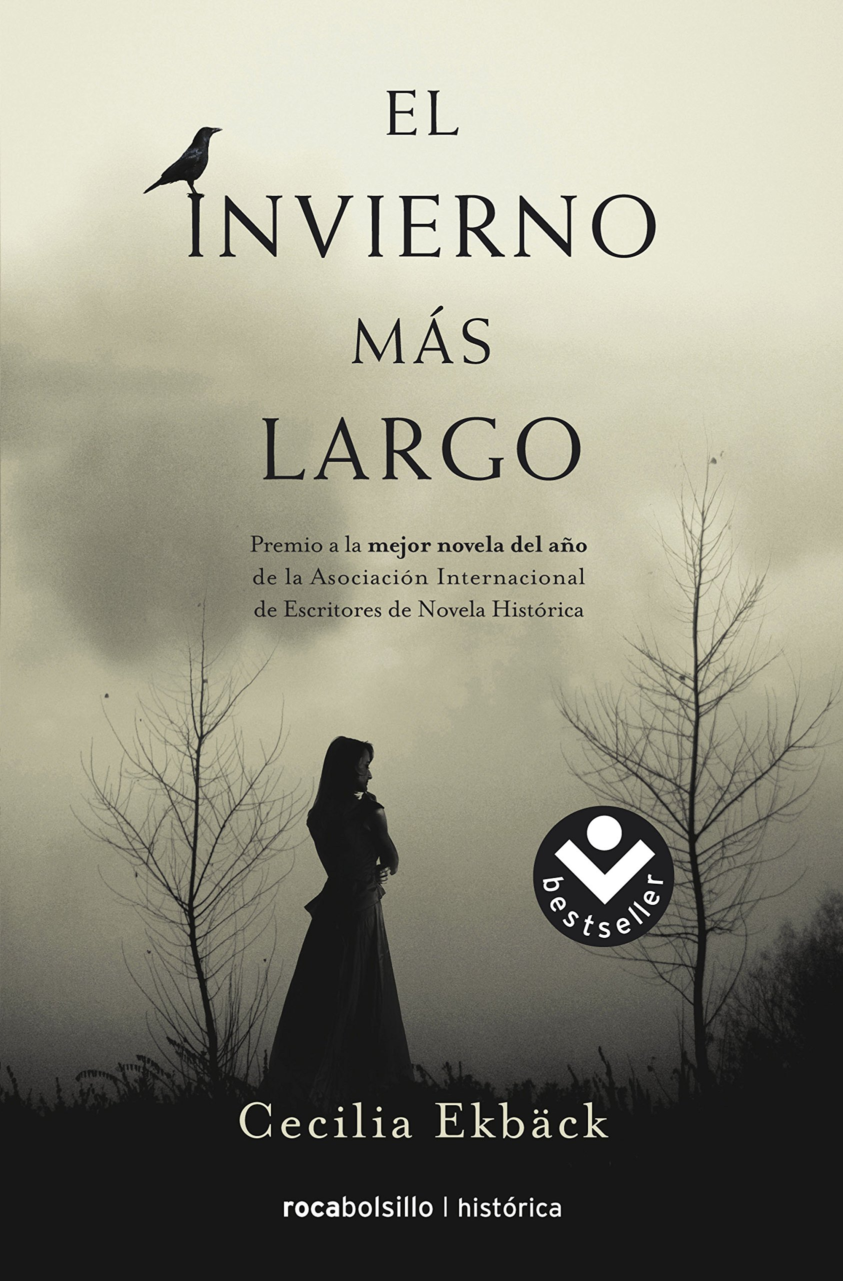 El invierno más largo (Best seller / Thriller): Amazon.es: Cecilia ...