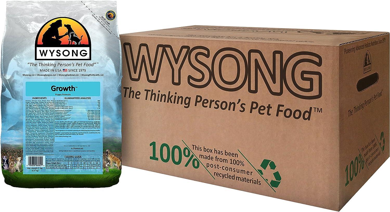 Wysong Growth Puppy Formula Dry Puppy Food