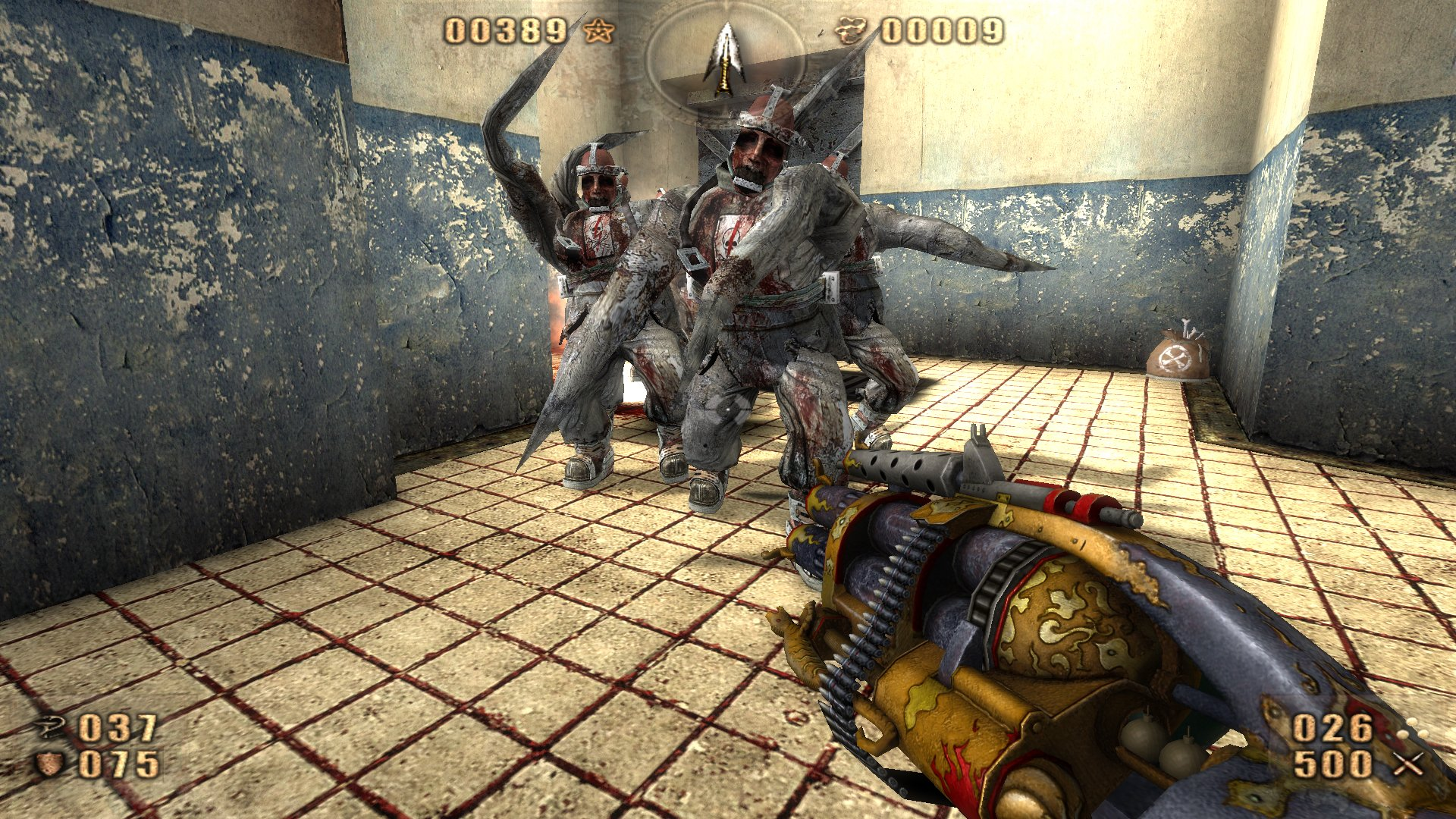 Painkiller Redemption [Download] by THQ Nordic (Image #6)