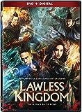 Lawless Kingdom [DVD + Digital]