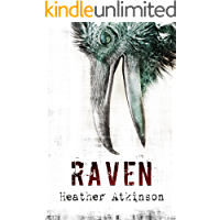 Raven: When the hunter becomes the hunted (Raven Series Book 1)